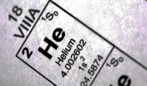 Pronađena ogromna nalazišta helijuma, vrednog za medicinu