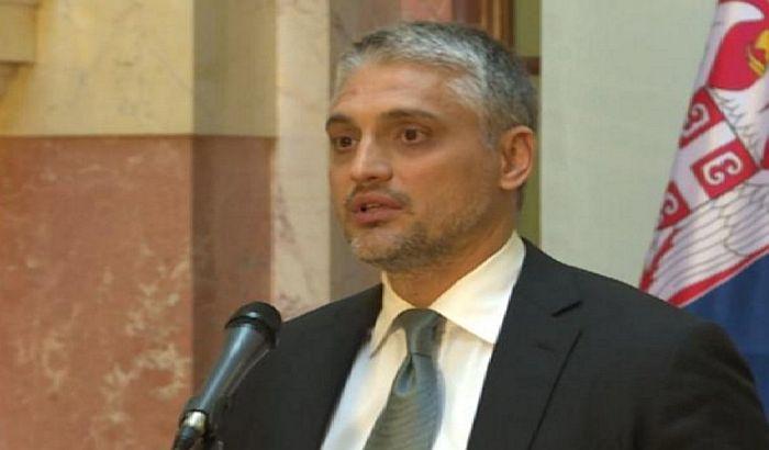 Jovanović: Idem na komemoraciju u Srebrenicu