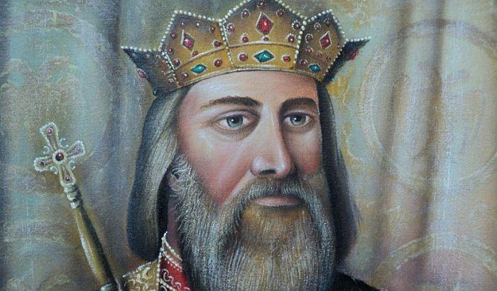 Ćuprija podiže spomenik knezu Lazaru