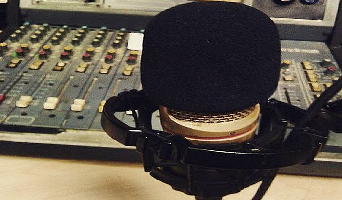 Sombor: Međunarodni kamp radijskih amatera krajem juna