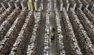Izrael od Amazona traži da ne prodaje knjige koje poriču Holokaust