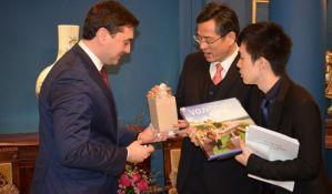 Velike koristi za Vojvodinu iz saradnje sa Kinom