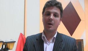Jugović odustaje od kandidature i podržava Stamatovića