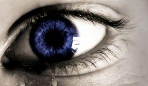 Žene plaču 64 puta godišnje, muškarci 17