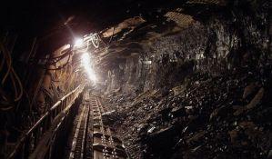 Telo rudara izvučeno iz jezera u Majdanpeku