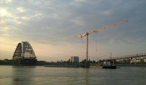 Žeželjev most konačno gotov do novembra?