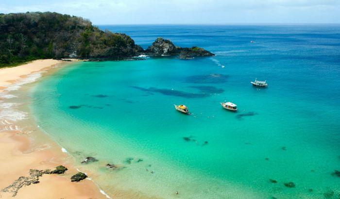 Deset najlepših plaža na svetu