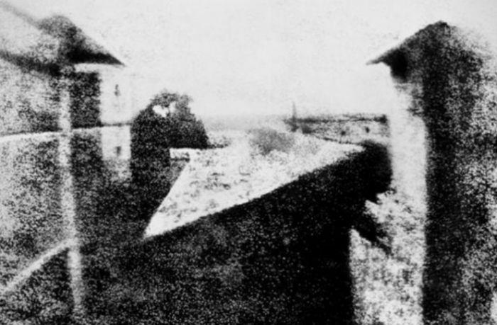 FOTO: Ovo je najstarija fotografija na svetu