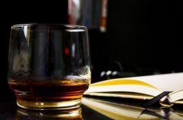 Platio gutljaj viskija 10.000 dolara, ispostavilo se da je lažan