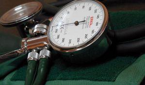 Uzrok visokog krvnog pritiska možda leži u crevima