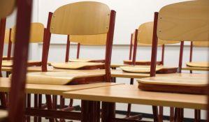Novi Sad uvodi fizičke barijere na ulazima u školska dvorišta