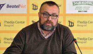 Nestali novinar Stefan Cvetković pronađen u Beloj Crkvi
