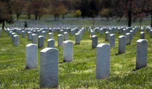 Sahranjen pilot poginuo u Drugom svetskom ratu