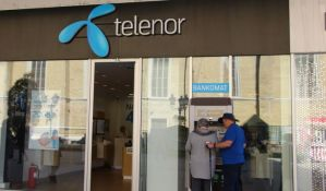 PPF grupa kupila Telenor banku