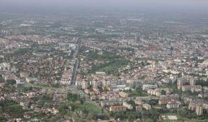 Traži se novi izgled Pozorišnog trga i ideje za novi most preko Dunava