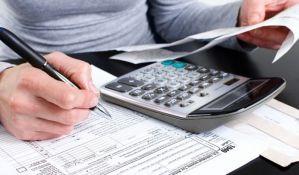 U Novom Sadu račune treba čuvati mesec dana, u Beogradu čak tri godine