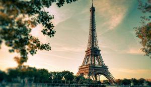 Ajfelov toranj je najvredniji spomenik u Evropi