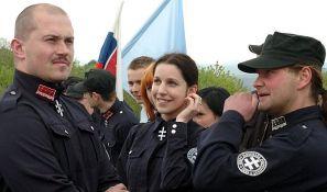 Od para građana fašistička stranka kupila imanje za obuku svog podmlatka