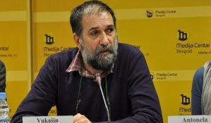 Vukašin Obradović započeo štrajk glađu iz očaja zbog situacije u zemlji