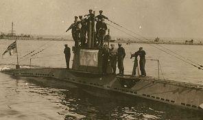 Pronađena netaknuta podmornica iz Prvog svetskog rata sa 23 tela