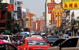Bangkok najposećenija svetska destinacija u prošloj godini