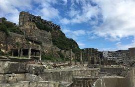 VIDEO: Ostrvo Hašima - jedno od najnapuštenijih mesta na svetu