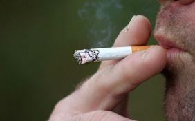 Studija: Pušači osetljiviji na prehlade od nepušača