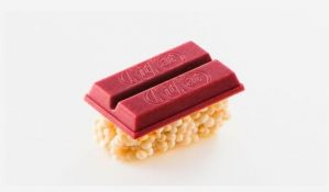 Japanci kreirali KitKat suši