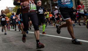 Evropska Atletika izbrisala Beogradski maraton iz svog kalendara