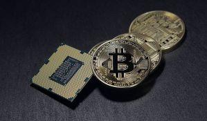 Novi rekord: Bitkoin vredi više od 5.000 dolara