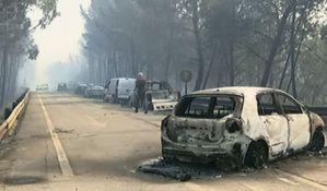 Vlasti u Portugalu odgovorne za smrt više od 60 ljudi u požarima
