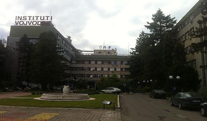 DRI: Uhlebljavanje profesora i nezakoniti koeficijenti na Institutu za plućne bolesti Vojvodine