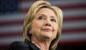 Hilari Klinton i zvanično prva žena kandidat za predsednika SAD