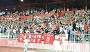 Šta treba da se dogodi da RTS prenosi utakmice Vojvodine?