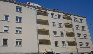 Socijalni stanovi u Novom Sadu čekaju Skupštinu grada