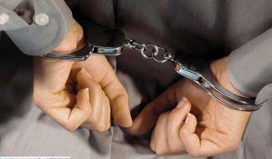 Uhapšeni dileri