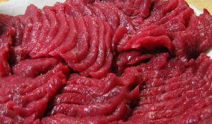 Cena mesa će se teško vratiti na staro