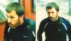 VIDEO:  Uhapšen pljačkaš kojem su se svi smejali