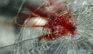 Državljanin Turske poginuo, troje povređeno kod Velike Plane