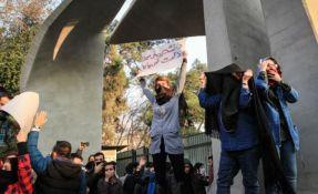 Vanredna sednica Saveta bezbednosti UN o Iranu na zahtev SAD