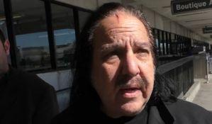 Ron Džeremi se oglasio zbog teksta u Informeru