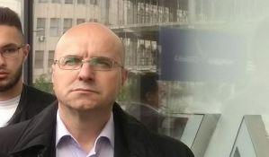 SNS: Borislav Novaković napao direktora
