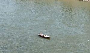 Novi Sad ima jednog inspektora i jedan čamac za 300 kilometara plovnog puta