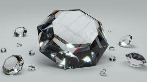Naučnici: Spavamo na ogromnoj količini dijamanata, ali ne možemo do njih