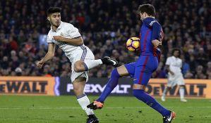 El Klasiko: Real do izjednačenja u 90. minutu