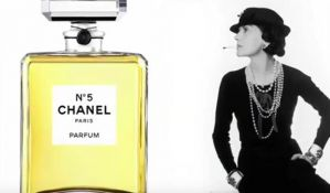 Pruga ugrožava parfem