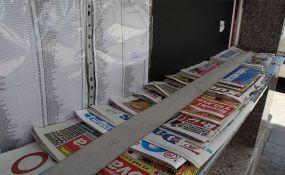 Novi izveštaj pokazao: Drastičan pad medijske slobode u Srbiji