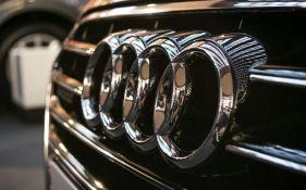 Audi povlači oko 1,2 miliona vozila