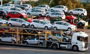 Uvoznici traže da se ograniči uvoz polovnjaka