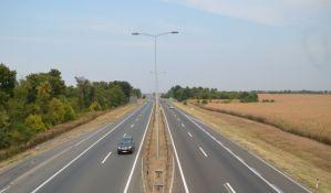 Od petka merenje srednje brzine na svim auto-putevima